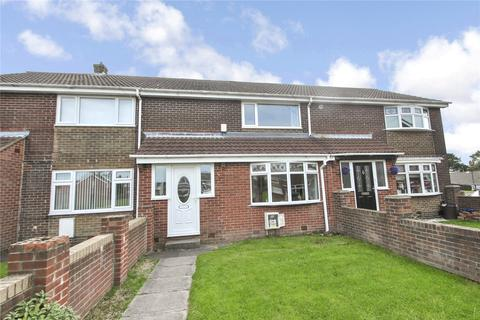 2 bedroom terraced house for sale - Jane Street, Hetton-le-Hole, Houghton Le Spring, Tyne and Wear, DH5