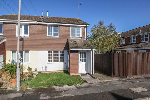 3 bedroom semi-detached house to rent - Miles End, Aylesbury