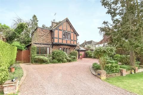 4 bedroom detached house for sale - Gatehill Road, Northwood, Middlesex, HA6