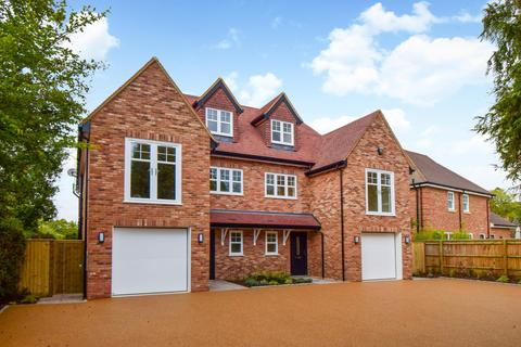 4 bedroom semi-detached house for sale - Dorney Wood Road, Burnham, SL1