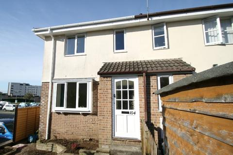 2 bedroom terraced house to rent - White Friars Lane, St Judes, Plymouth, PL4 9RB