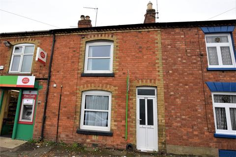 2 bedroom terraced house to rent - Harlestone Road, Duston, Northampton, NN5