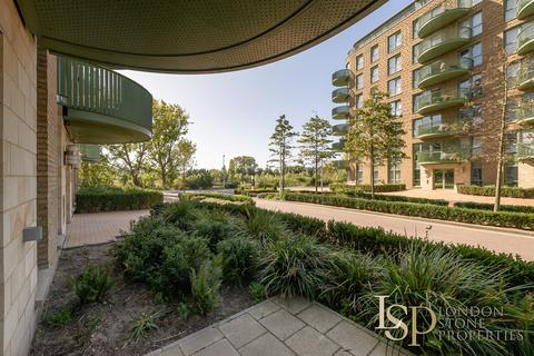 2 bedroom apartment for sale - Maltby House, Maltby Street, Kidbrooke SE3