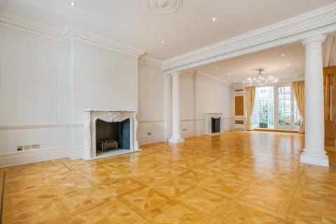 4 bedroom mews to rent - Adams Row, Mayfair