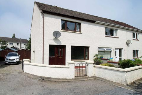 2 bedroom semi-detached house for sale - Househill Terrace, Boath Park