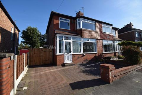 3 bedroom house to rent - Dale Grove, Timperley