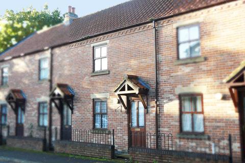 2 bedroom terraced house for sale - Church Lane, Pem Lane, Pocklington,