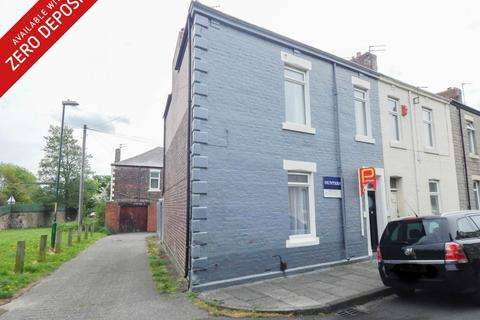 3 bedroom terraced house to rent - Leopold Street, Jarrow