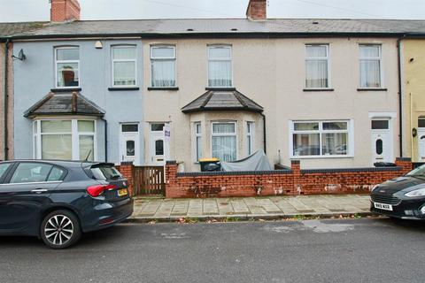 3 bedroom terraced house for sale - Walsall Street, Newport