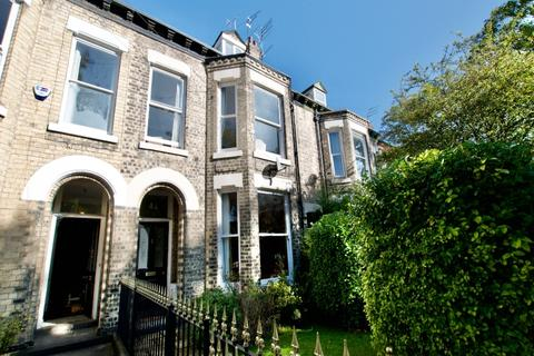 5 bedroom terraced house for sale - Victoria Avenue, Hull HU5