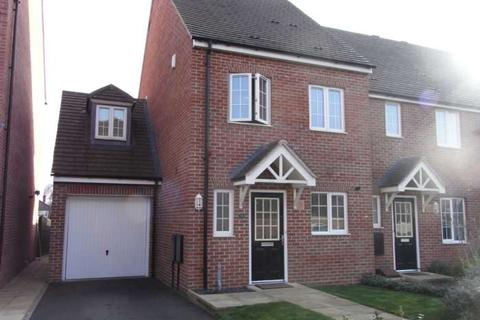 3 bedroom house to rent - School Drive, Woodley