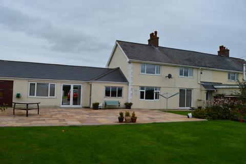 3 bedroom village house for sale - New Barn, Flemingston CF62