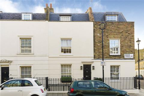2 bedroom house for sale - Graham Terrace, Belgravia, London, SW1W