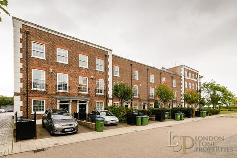 5 bedroom townhouse for sale - Hastings Street, Royal Arsenal Riverside, London SE18