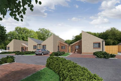 2 bedroom detached bungalow for sale - Pilgrim Close, Shaw Village, Swindon, SN5