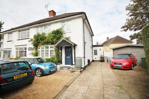 3 bedroom semi-detached house for sale - Halifax Road, Maidenhead