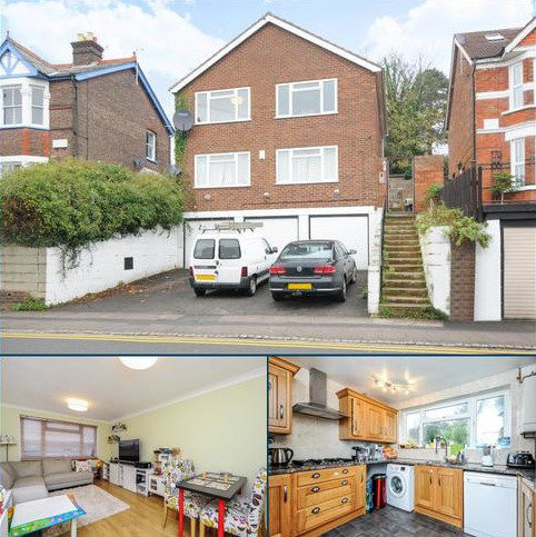 2 bedroom maisonette to rent - High Wycombe, Buckinghamshire, HP13