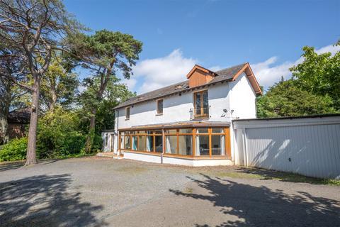 4 bedroom link detached house for sale - 71A Clermiston Road, Edinburgh, EH12