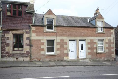 1 bedroom terraced house for sale - Kirkstyle, Biggar, ML12