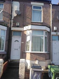 2 bedroom terraced house for sale - Holt Road, Birkenhead, Merseyside, CH41 9ES