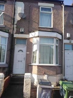 2 bedroom terraced house for sale - Holt Road, Birkenhead, Merseyside, CH41 9ES
