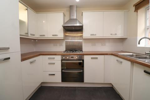 2 bedroom apartment to rent - Hudson Close, Bolton, BL3 4FP