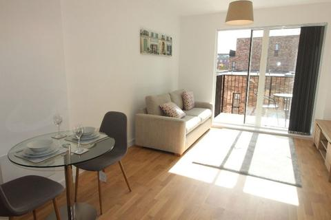 1 bedroom apartment to rent -  Lockgate Mews, Manchester