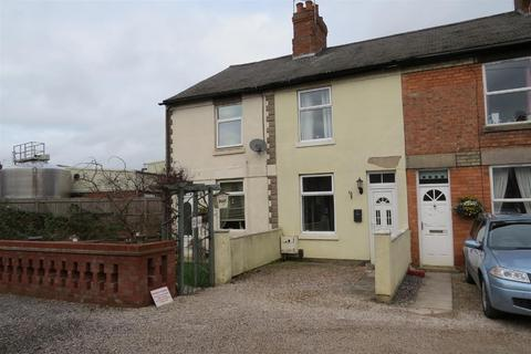 2 bedroom terraced house to rent - Wyvern Terrace, , Melton Mowbray, LE13 1AD