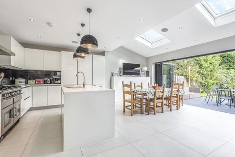 4 bedroom end of terrace house for sale - Tilehurst Road, Earlsfield