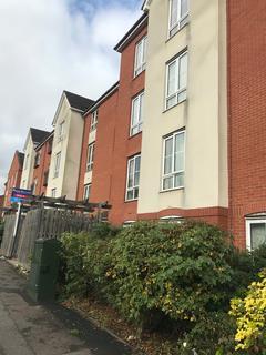 1 bedroom flat - Bordesley Green East, Stechford, Birmingham B33