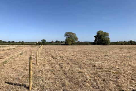 Land for sale - Lot 1 at Draytonmead Farm, Buckland, Buckinghamshire, HP22 5JA