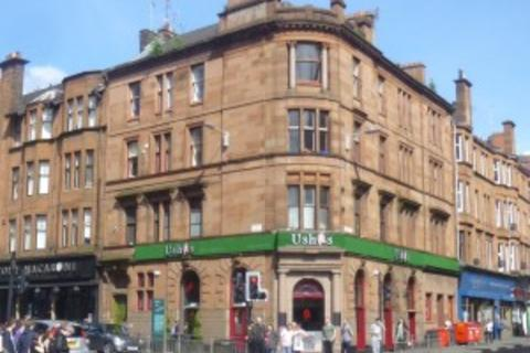 2 bedroom flat to rent - Byres Road, Glasgow G11