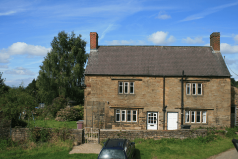 4 bedroom farm house for sale - Back Road, Apperknowle, Dronfield S18
