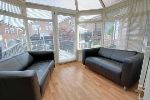 5 bedroom detached house for sale - Romney Drive, Dronfield