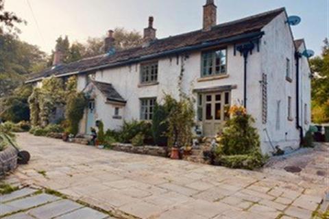 3 bedroom cottage for sale - Rabbit Lane, Mottram, Hyde, SK14 6LS