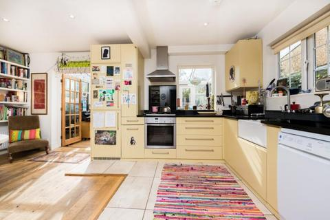 3 bedroom detached house for sale - Edgeway Road, Marston, Oxford, Oxfordshire