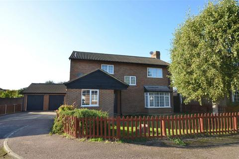 5 bedroom detached house for sale - Queen Elizabeth Close, SHEFFORD, Bedfordshire