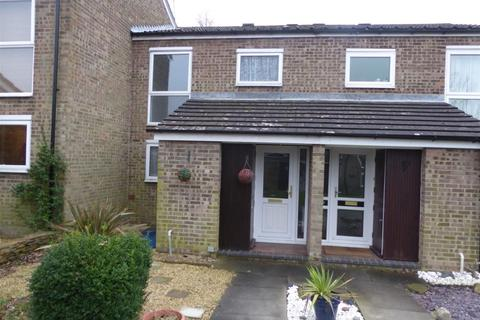 3 bedroom terraced house to rent - Fairacres, Bardolph Avenue, Forestdale, CR0 9JY