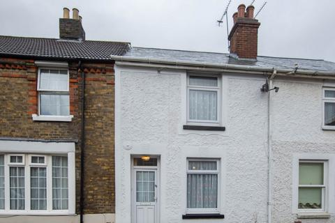 2 bedroom terraced house for sale - Lower Road, River, CT17