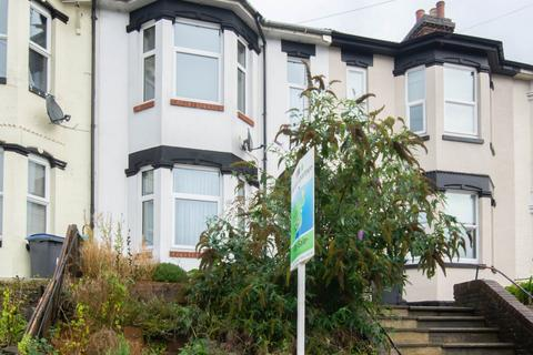 3 bedroom terraced house for sale - Buckland Avenue, Dover, CT16