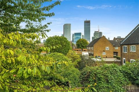 2 bedroom end of terrace house for sale - Russia Dock Road, London