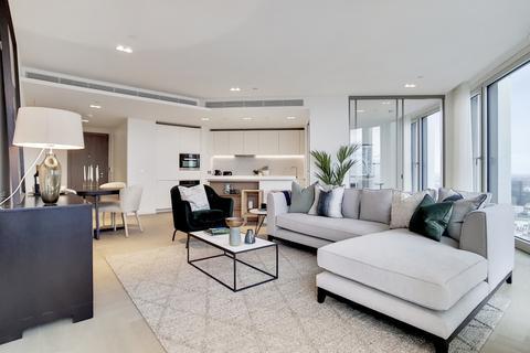 2 bedroom apartment for sale - 55 Upper Ground London SE1