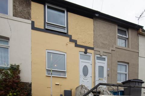 3 bedroom terraced house for sale - Hillside Road, Dover, CT17