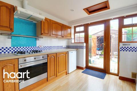 1 bedroom end of terrace house for sale - The Footpath, Coton, Cambridge