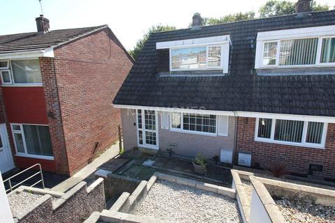 2 bedroom semi-detached house for sale - Crackston Close, Eggbuckland, PL6 5SN