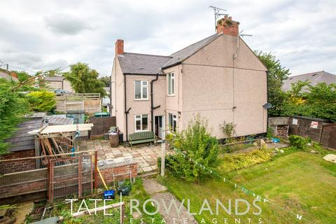2 bedroom semi-detached house for sale - Tros Y Maes Villas, Brynford Street, Holywell, Flintshire, CH8