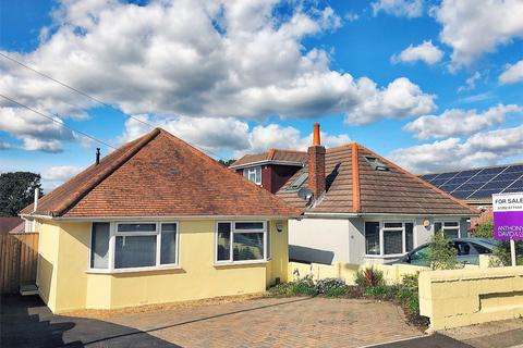 3 bedroom detached bungalow for sale - Oakdale Road, Oakdale, POOLE, Dorset