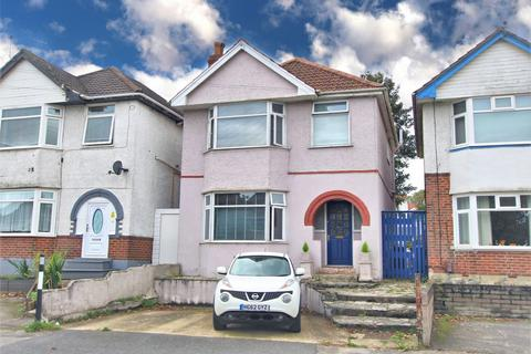 4 bedroom detached house for sale - Yarmouth Road, Branksome, POOLE, Dorset
