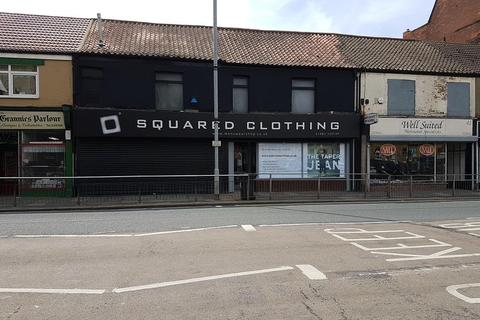 Shop for sale - 35-39 Anlaby Road, Hull, East Yorkshire, HU1