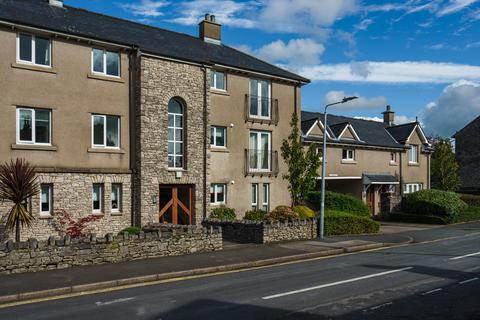 2 bedroom ground floor flat for sale - 14 Weavers Court, Queen Katherine Street, Kendal, Cumbria, LA9 7FB